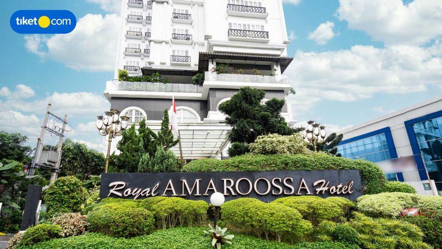 Amaroossa Royal Bogor, Bogor