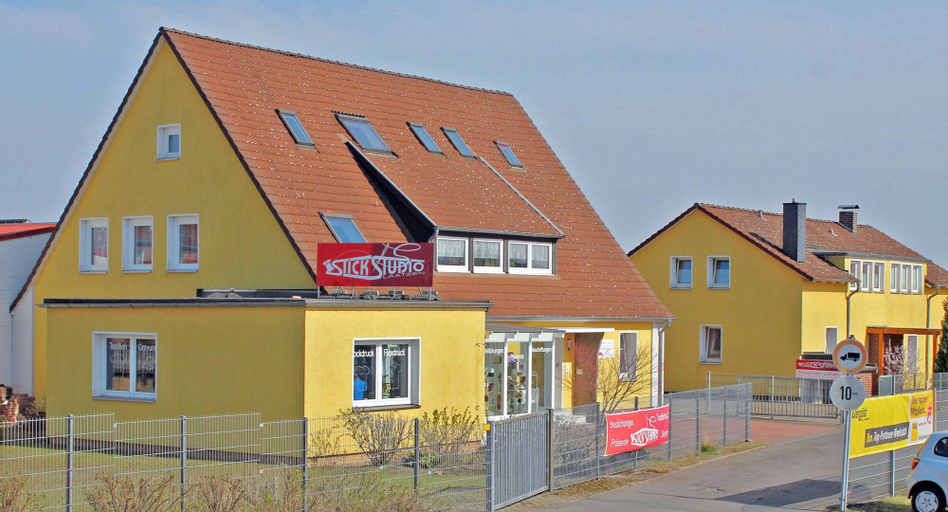 Haus Sperbermühle, Region Hannover