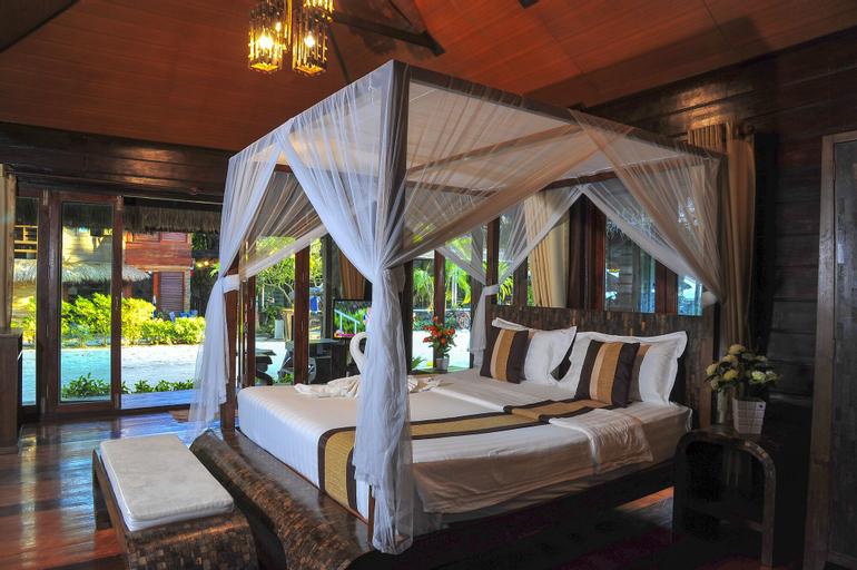 Anda Resort Koh Lipe, Muang Satun