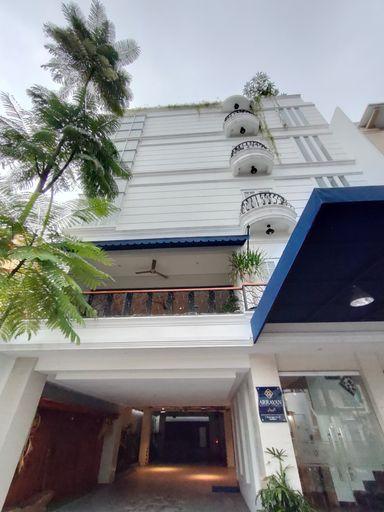 Arrayan Malioboro Syariah, Yogyakarta