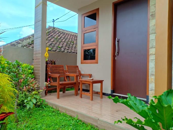 Villa Akbar 4 Kamar 3, Malang