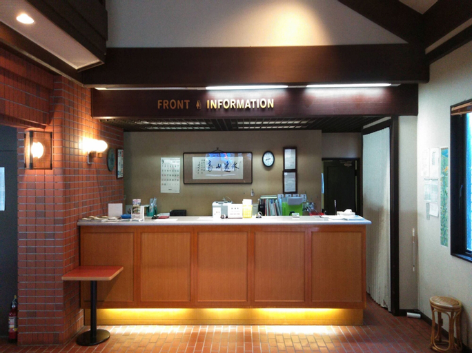 Hotel Adventure Towadako Okuse, Towada