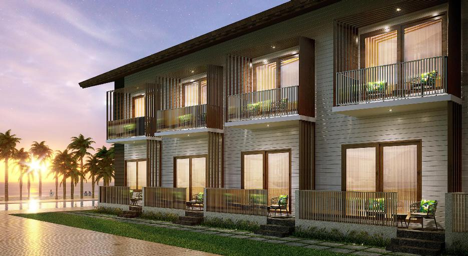 Nouveau Resort, Mahinog