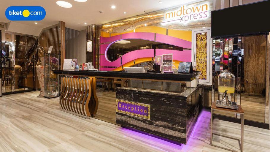 Midtown Xpress Balikpapan, Balikpapan