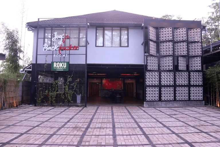 Jogja Backpacker Rooms, Sleman