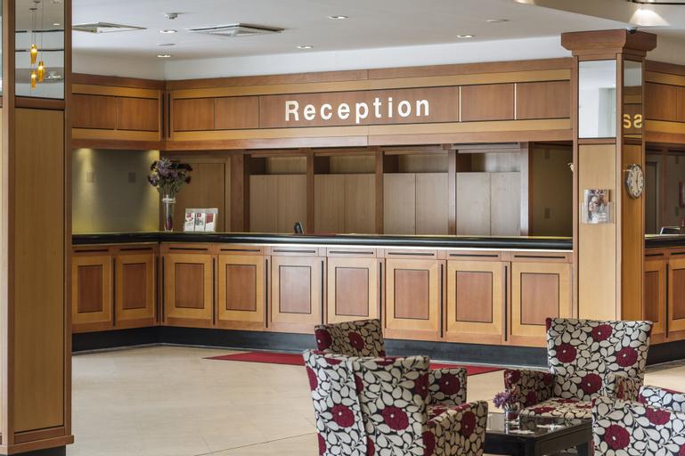 Austria Trend Hotel Bosei Wien, Wien