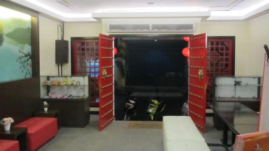 Tjiang Residence, Semarang