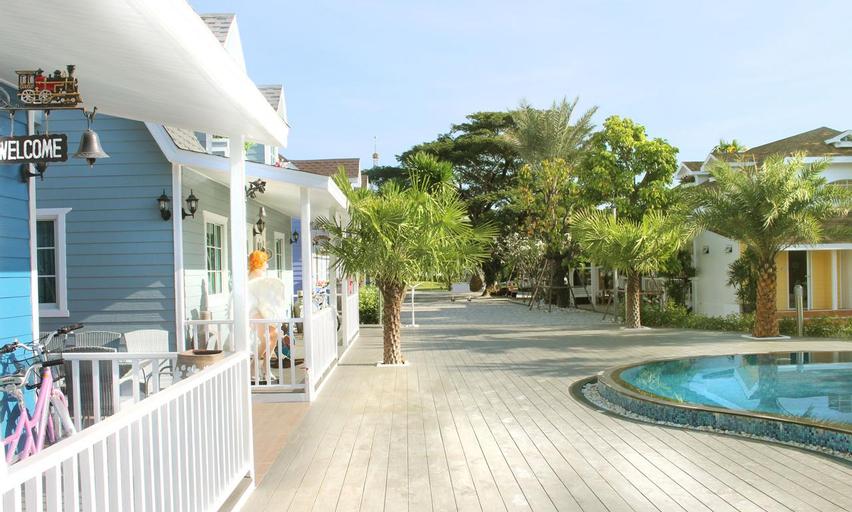 TomangOh Vintage Resort, Muang Nakhon Nayok