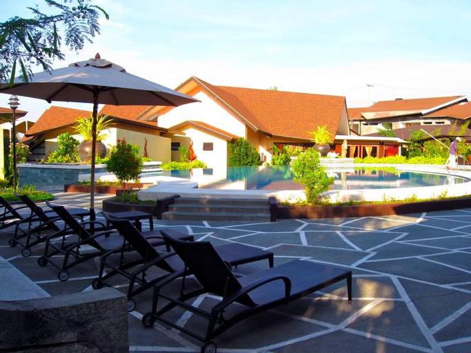 Segara Villas, Olongapo City