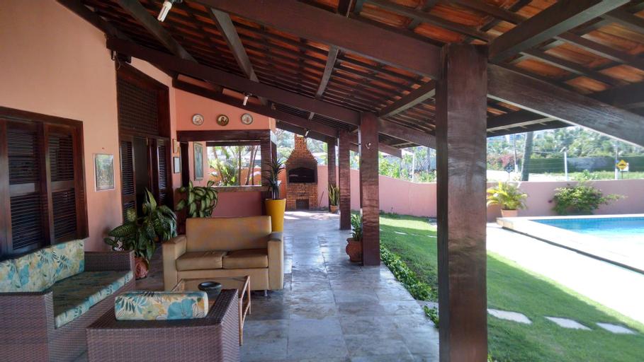 Casa do Cumbuco, Caucaia