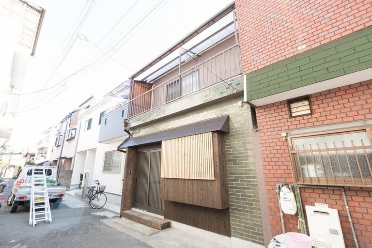 Yoken-sya, Osaka