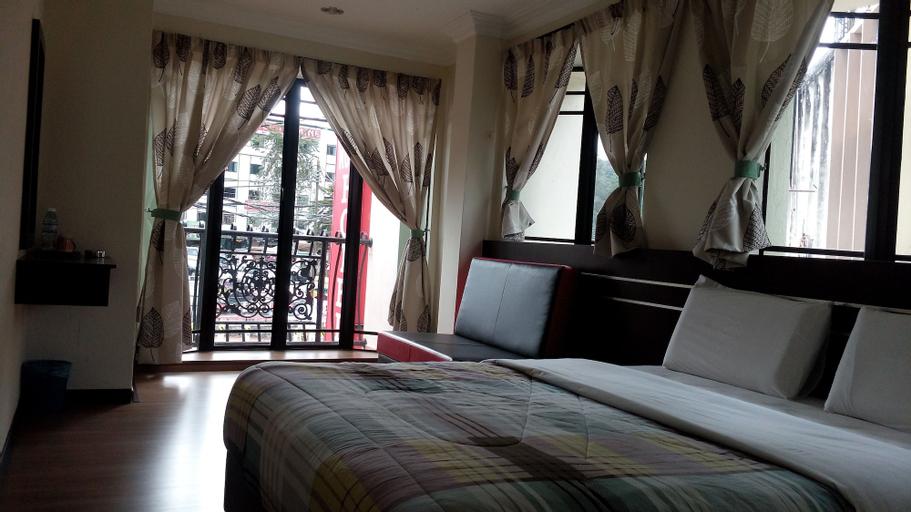 Hong Kong Hotel, Cameron Highlands