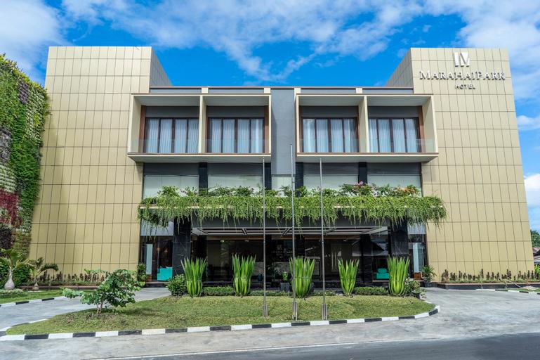 Marahai Park Hotel by Amazing, Halmahera Utara