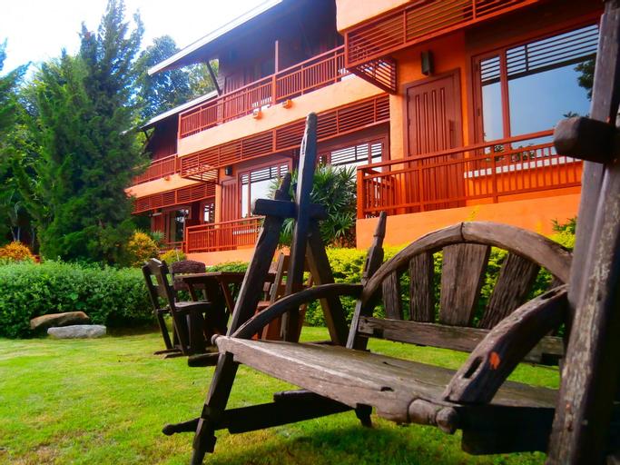 Valley Garden Resort, Muak Lek