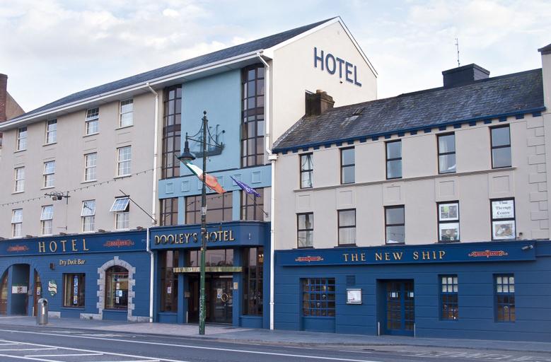 Dooleys Hotel Waterford City,