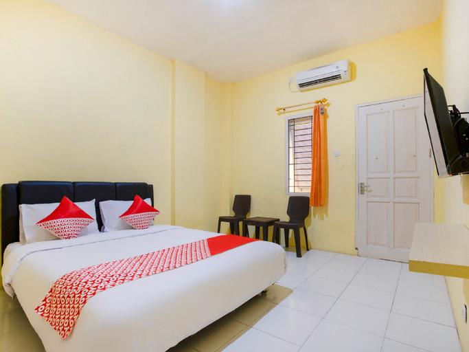 OYO 3189 HSP Residence, Samarinda