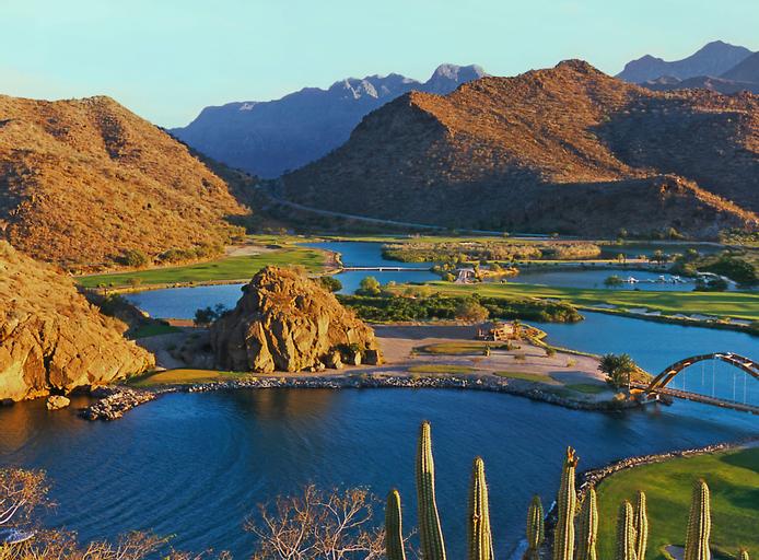 Loreto Bay Golf Resort & Spa at Baja, Comondú