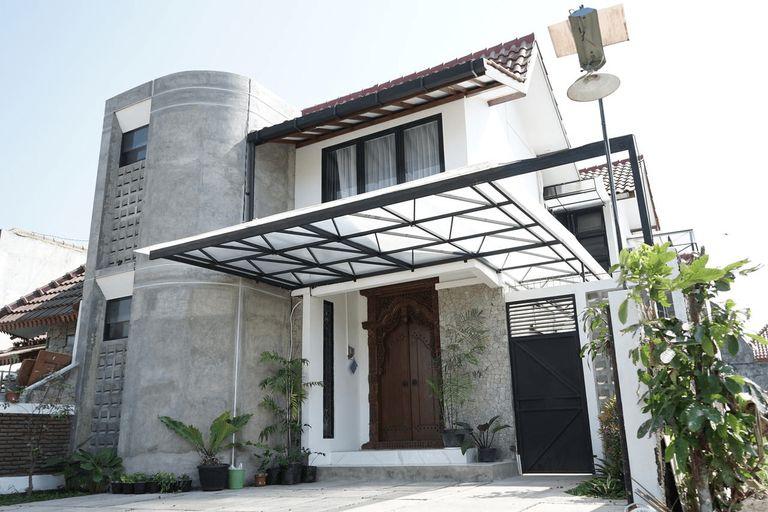 The Carani Yogyakarta, Sleman