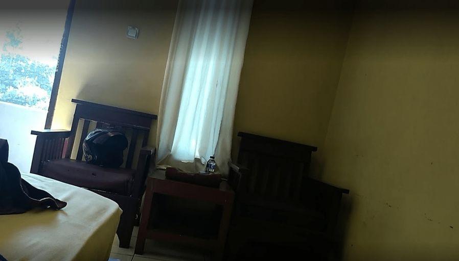 Cikahuripan Hotel Cianjur, Cianjur
