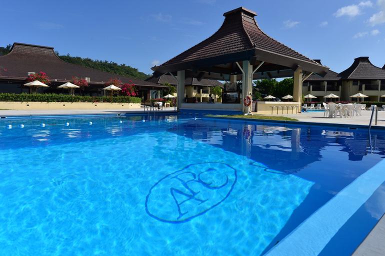 Aqua Resort Club Saipan,