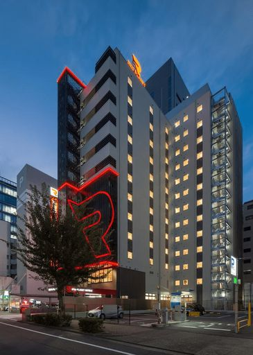Red Planet Nagoya Nishiki, Nagoya