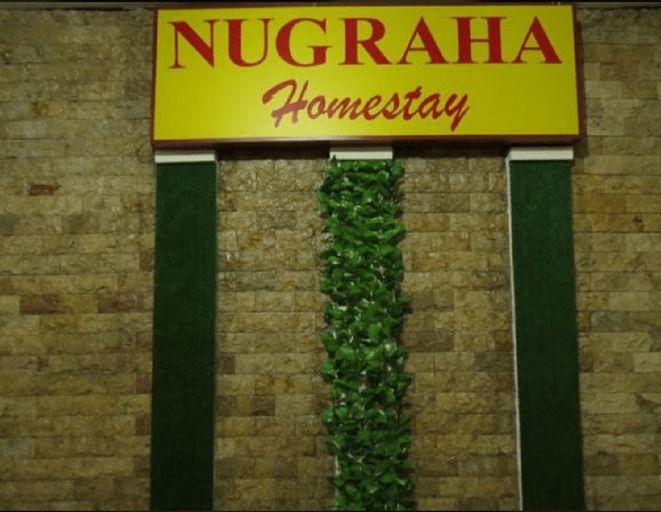 Nugraha Homestay, Surabaya