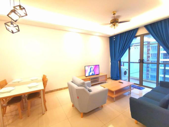 R & F Premium Suite x Merveille @ Johor Bahru, Johor Bahru