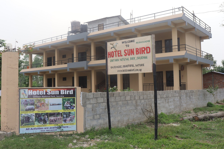 Hotel Sun Bird, Narayani