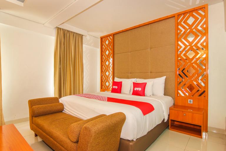 OYO 3765 Lombok Vaganza Hotel & Convention, Mataram