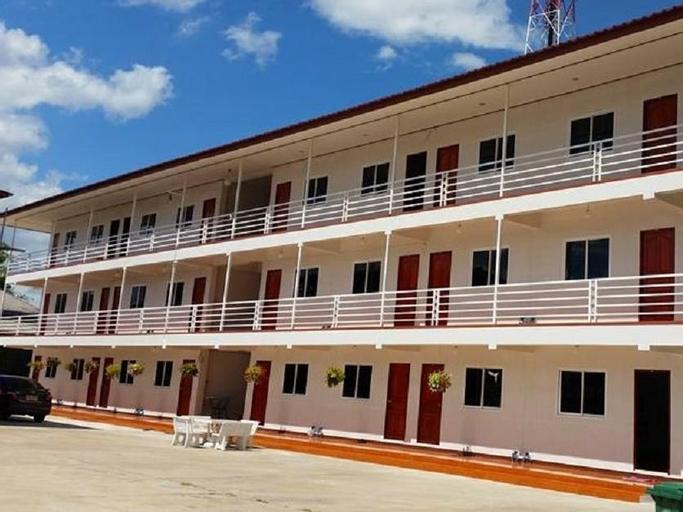 Rattana Residence, Muang Nakhon Sawan