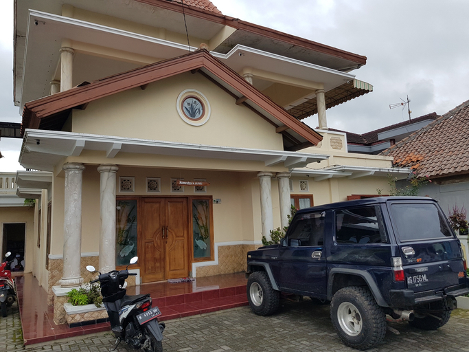 Homestay Haji Japari, Malang