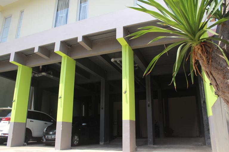 Tebet Utara Residence, South Jakarta