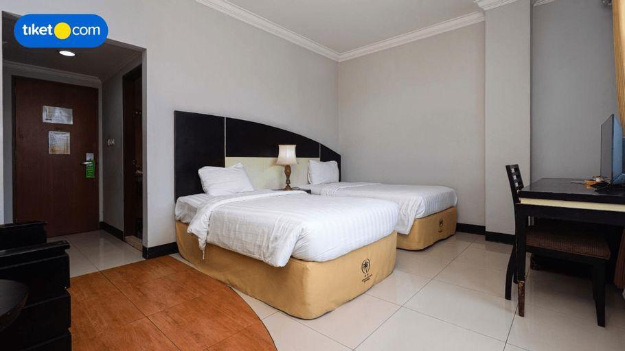 Grand Sawit Hotel SYARIAH, Samarinda