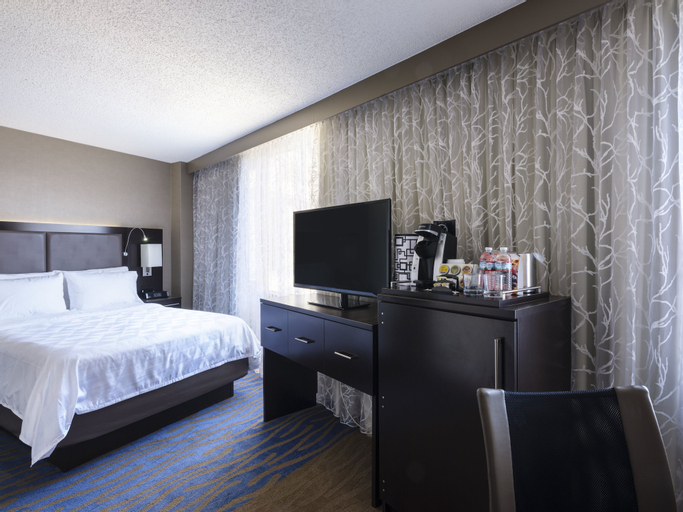 Holiday Inn Washington Capitol - Natl Mall, an IHG Hotel, District of Columbia
