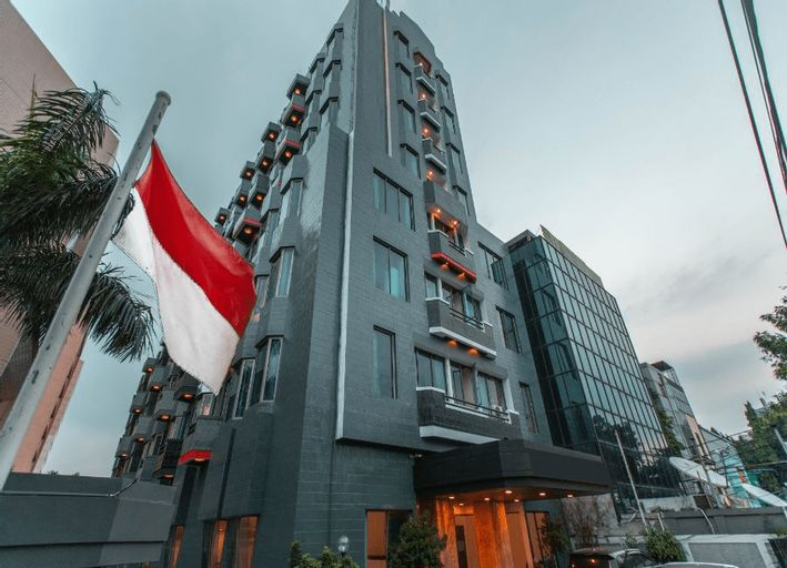 Hotel  Salemba, Jakarta Pusat