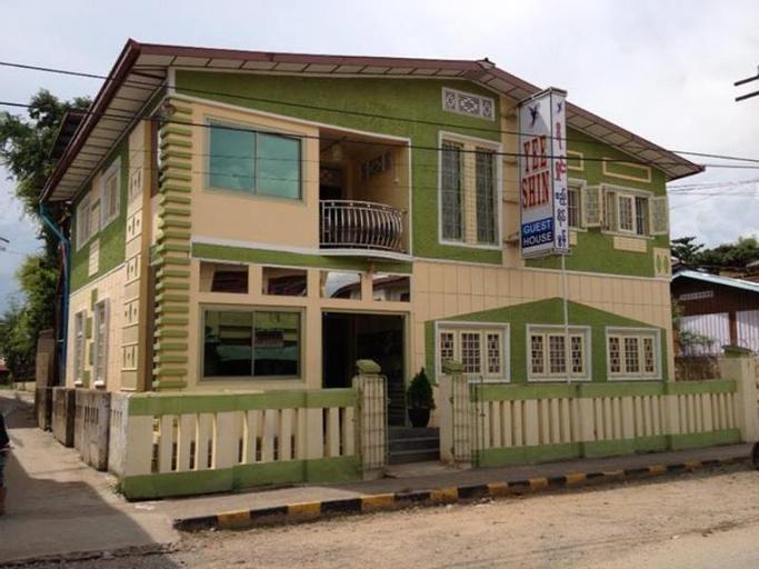 Yee Shin Guest House, Kyaukme