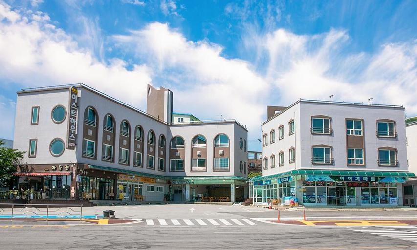 East House, Donghae