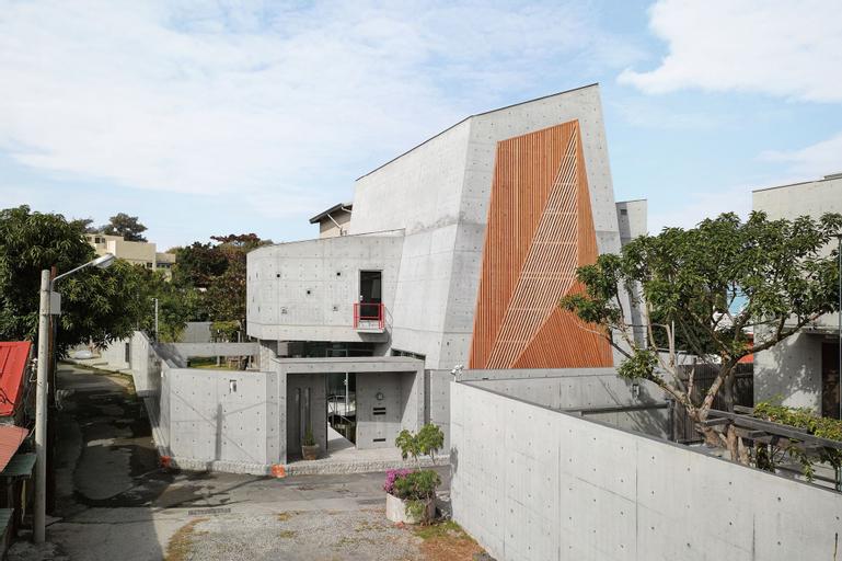 Mao House, Tainan