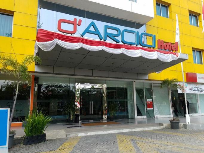 D Arcici Hotel Cempaka Putih, Central Jakarta