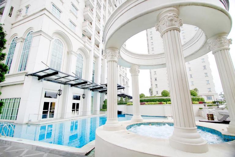Opulence Suites Permata Hijau Hotel, Jakarta Selatan