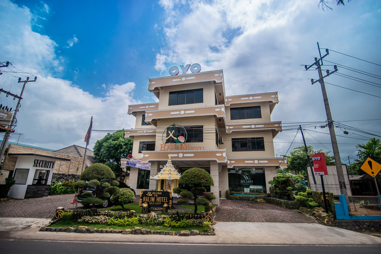 Hotel Halim, Tanjung Pinang