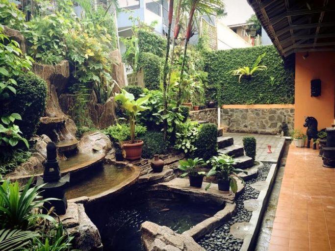 Roemah Apel, Bandung