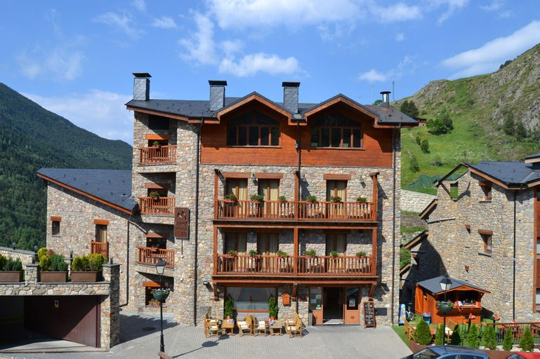 Hotel Segle XX,