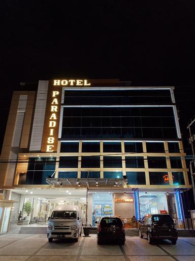 Hotel Paradise by CaLia Tarakan, Tarakan