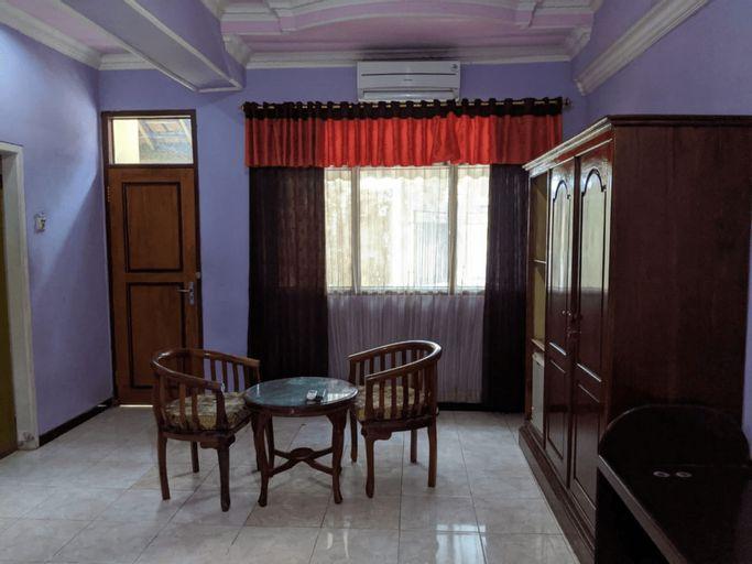 OYO 3391 Ungu's Residence, Surabaya