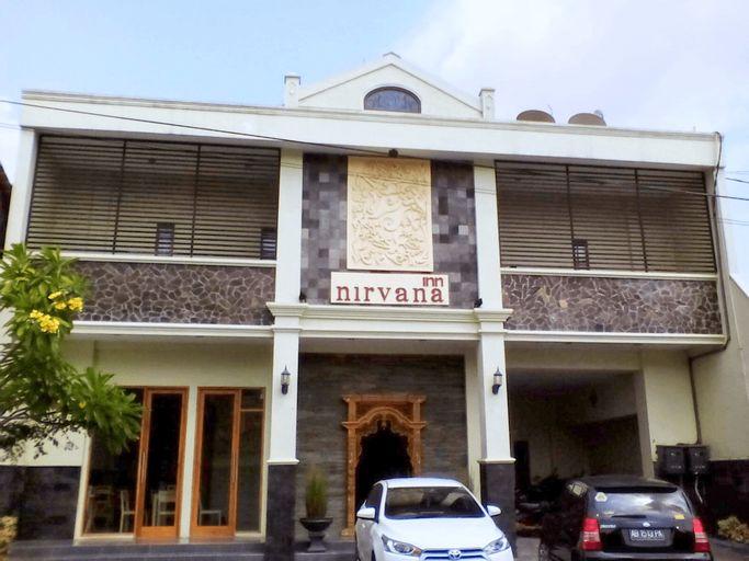 Nirvana Inn Wahid Hasyim, Sleman