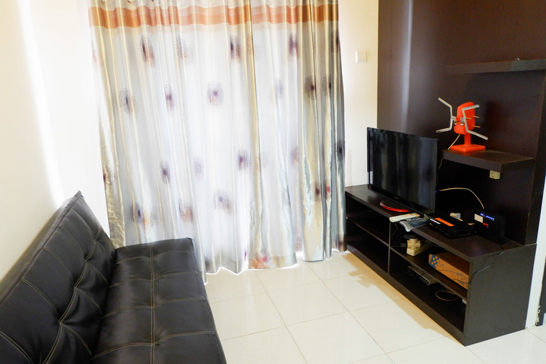 Spacious 2BR Belmont Residence Apartment near Puri By Travelio, Jakarta Barat