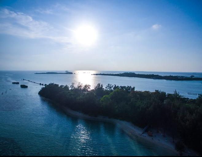 Villa Aini Homestay Pulau Pramuka, Kepulauan Seribu