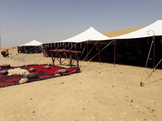 Camping Safari Laayoune - Hostel,