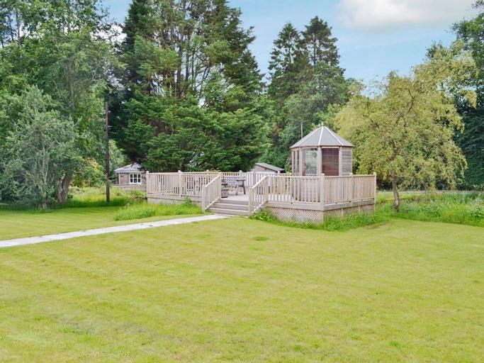Chestnut Garden Cottage, Argyll and Bute